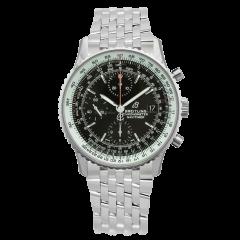 A13324121B1A1 | Breitling Navitimer 1 Chronograph 41 mm watch. Buy