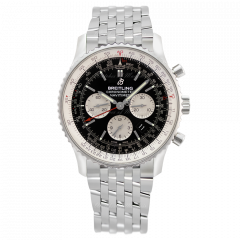 AB0121211B1A1 | Breitling Navitimer 1 B01 Chronograph 43 mm watch. Buy