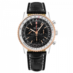 UB0121211F1P1 | Breitling Navitimer 1 B01 Chronograph 43 mm watch. Buy