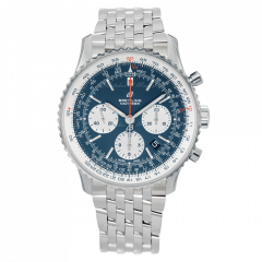 AB0127211C1A1 | Breitling Navitimer 1 B01 Chronograph 46 mm watch. Buy Now