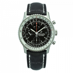A13324121B1X1 | Breitling Navitimer 1 Chronograph 41 mm watch. Buy Now