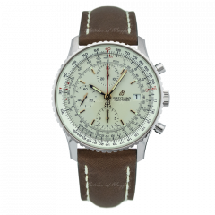 A13324121G1X1 | Breitling Navitimer 1 Chronograph 41 mm watch. Buy Now