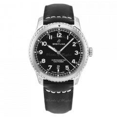 A17314101B1X1 | Breitling Navitimer 8 Automatic 41 mm watch. Buy Now