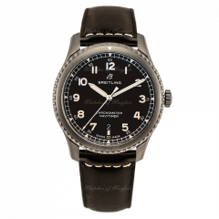 M17314101B1X1 | Breitling Navitimer 8 Automatic 41 mm watch. Buy Now