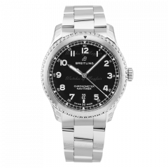 A17314101B1A1 | Breitling Navitimer 8 Automatic 41 mm watch | Buy Now