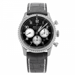 AB0117131B1P1 | Breitling Navitimer 8 B01 Chronograph 43 mm watch. Buy
