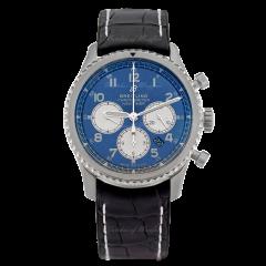 AB0117131C1P1 | Breitling Navitimer 8 B01 Chronograph 43 mm watch. Buy Now