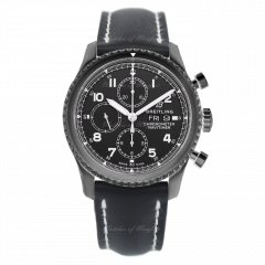 M13314101B1X1 | Breitling Navitimer 8 Chronograph 43mm watch | Buy Now