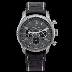 AB0119131B1P1 | Breitling Navitimer Aviator 8 B01 Chronograph 43 Steel watch | Buy Now