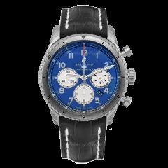 AB0119131C1P3 | Breitling Navitimer Aviator 8 B01 Chronograph 43 Steel watch | Buy Now