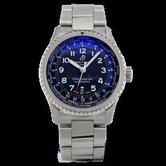 AB3521U41B1A1   Breitling Navitimer Aviator 8 B35 Automatic Unitime 43 mm watch   Buy Now