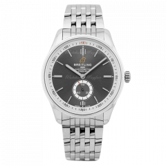 A37340351B1A1 | Breitling Premier Automatic 40 mm watch. Buy Online