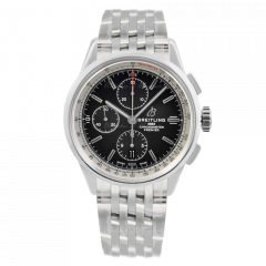 A13315351B1A1 | Breitling Premier Chronograph 42 mm watch | Buy Now