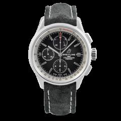 A13315351B1X1   Breitling Premier Chronograph 42 mm watch. Buy Online