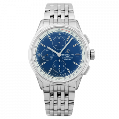 A13315351C1A1 | Breitling Premier Chronograph 42 mm watch | Buy Now