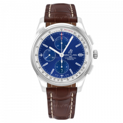 A13315351C1P2 | Premier Chronograph 42 mm watch | Buy Now