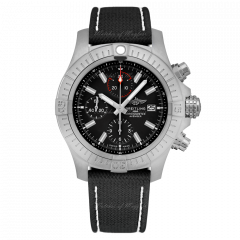 A13375101B1X1 | Breitling Super Avenger Chronograph 48 mm watch | Buy Now