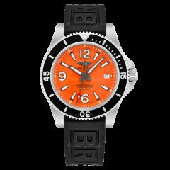 Breitling Superocean Automatic 42 A17366D7101S2