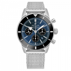 AB0162121C1A1 | Breitling Superocean Heritage II B01 Chronograph 44 mm watch | Buy Now