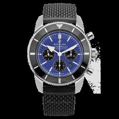 AB0162121C1S1 | Breitling Superocean Heritage II B01 Chronograph 44 mm watch | Buy Now