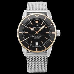 UB2010121B1A1 | Breitling Superocean Héritage II B20 42 mm watch.