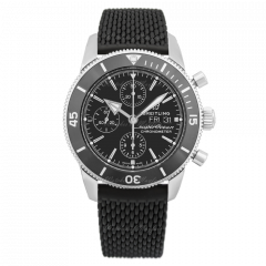A13313121B1S1 | Breitling Superocean Heritage II Chronograph 44 mm watch | Buy Now