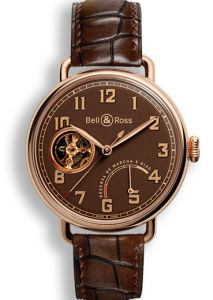 BRWW1-GRM-RG | Bell & Ross WW1 Vintage Limited Edition 42mm watch | Buy Now