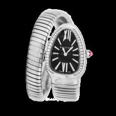 103524 | BVLGARI Serpenti Tubogas 35 mm watch | Buy Now