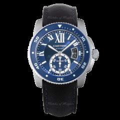 WSCA0010 | Cartier Calibre de Cartier Diver 42 mm watch. Buy Now