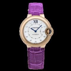 WJBB0010   Cartier Ballon Bleu De Cartier 36 mm watch. Buy Online