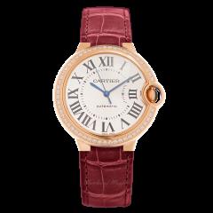WJBB0034   Cartier Ballon Bleu De Cartier 36 mm watch. Buy Online