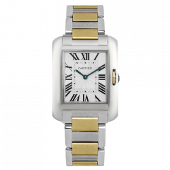 W5310046   Cartier Tank Anglaise Small 30.2 x 22.7 mm watch   Buy Now