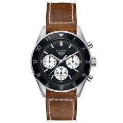 CBE2110.FC8226 | TAG Heuer Heritage Calibre Heuer-02 42 mm watch. Buy