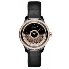 CD124BH6A001 | Dior Grand Bal Fil D'Or 38mm Automatic watch