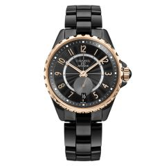 H3838 | Chanel J12 Automatic 36.5 mm watch. Buy Online