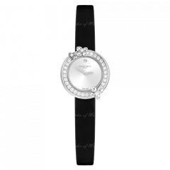 W83881-001 | Chaumet Montre Hortensia Eden 21.5mm watch. Buy Online