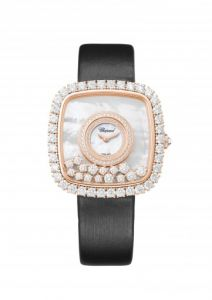 Chopard Happy Diamonds 204368-5001 watch| Watches of Mayfair