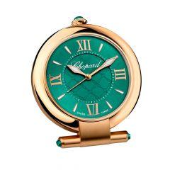 95020-0100   Buy Online Chopard Imperiale Steel Alarm Clock
