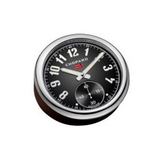 95020-0104   Buy Chopard Mille Miglia Steel Table Clock