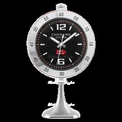 95020-0095   Buy Chopard Vintage Racing Steel Table Clock