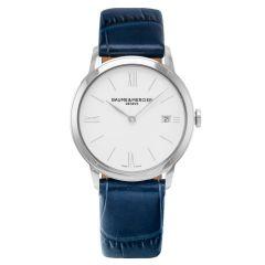 10355 | Baume & Mercier Classima Stainless Steel 36.5mm watch