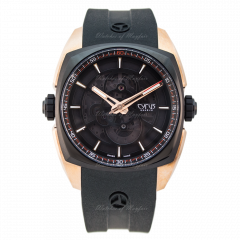 539.503.GD.A | Cyrus Klepcys Solo Tempo 46mm watch. Watches of Mayfair