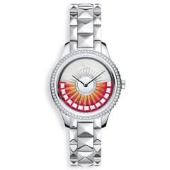 CD153B10M004 | Dior Grand Bal Plisse Ruban 36mm Automatic watch