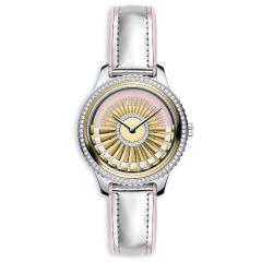 CD153B20A001 | Dior Grand Bal Plisse Ruban 36mm Automatic watch