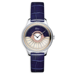 CD153B23A001 | Dior Grand Bal Plume 36mm Automatic watch