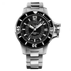 DL2016B-SCAJ-BK   Ball Engineer Hydrocarbon Ceramic Midsize 36mm watch