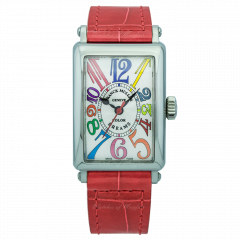 905 SC AT FO COL DRM.SS | Franck Muller Long Island watch. Buy Now