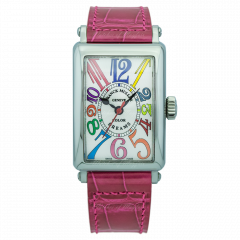 955 SC AT FO COL DRM.SS | Franck Muller Long Island watch. Buy Now