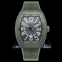 V 45 SC DT TTBR 5N.TT | Franck Muller Vanguard Classical watch. Buy