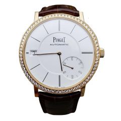 G0A38139 | Piaget Altiplano 40 mm watch. Buy Online